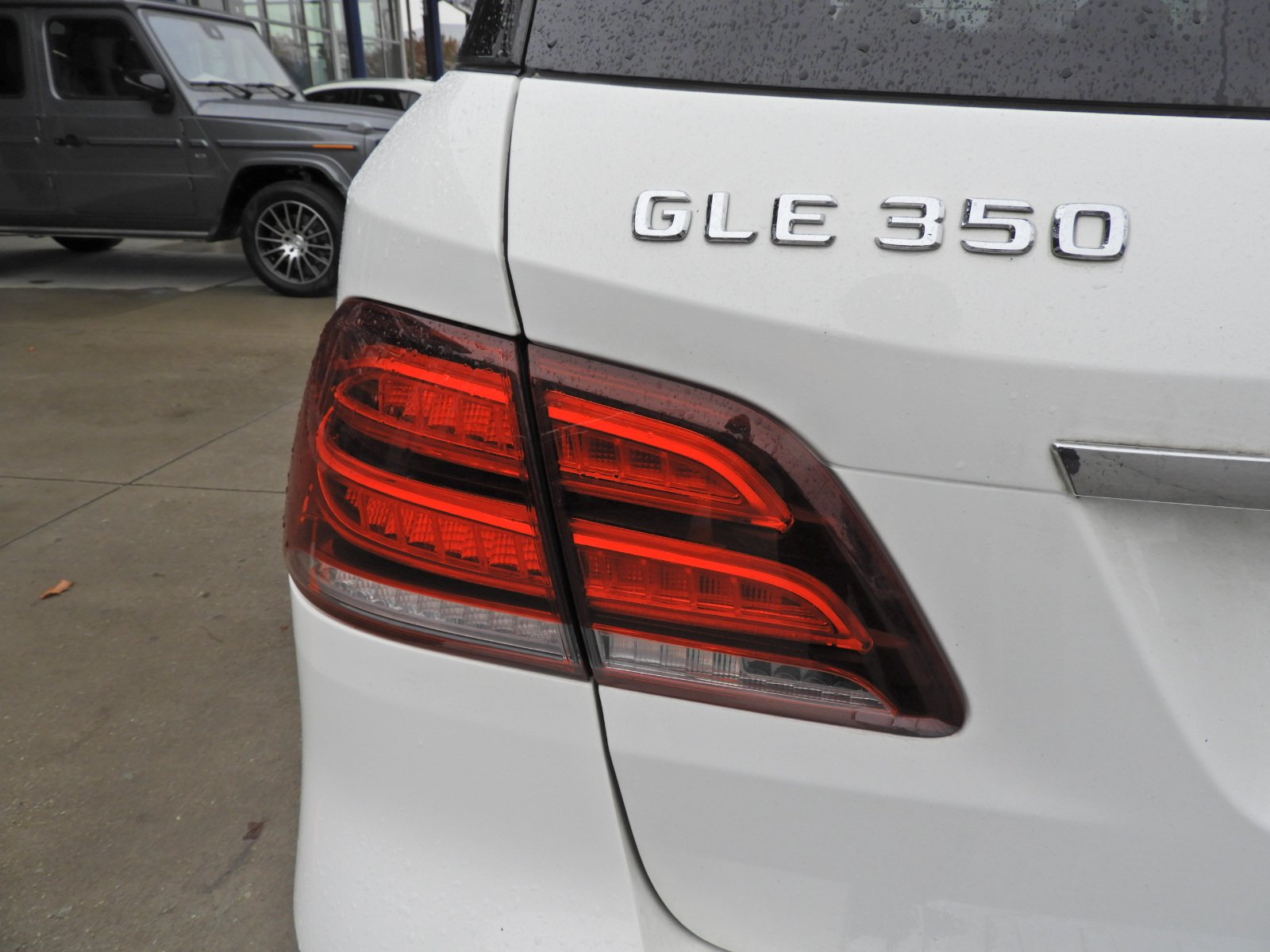 Certified Pre Owned 2016 Mercedes Benz GLE GLE 350 4MATIC SUV Sport