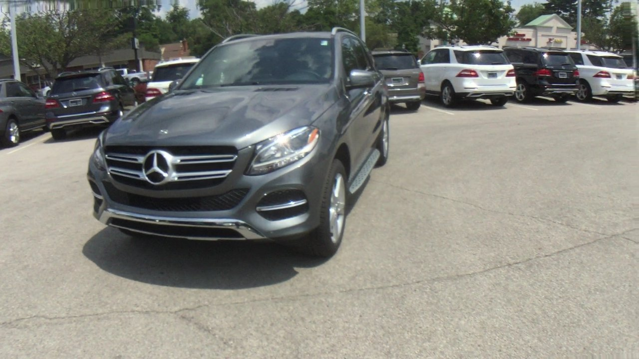 benz new ridgeland gle in rwd mercedes suv inventory