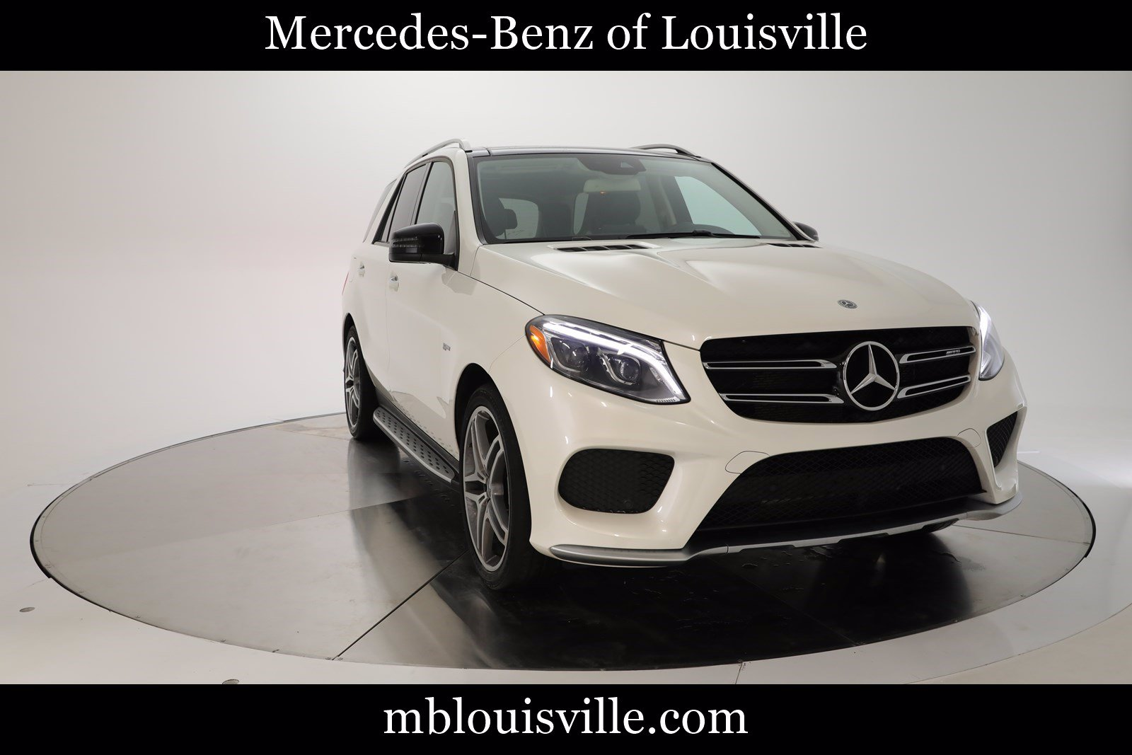 Certified Pre-Owned 2018 Mercedes-Benz GLE AMG® GLE 43 4MATIC® SUV
