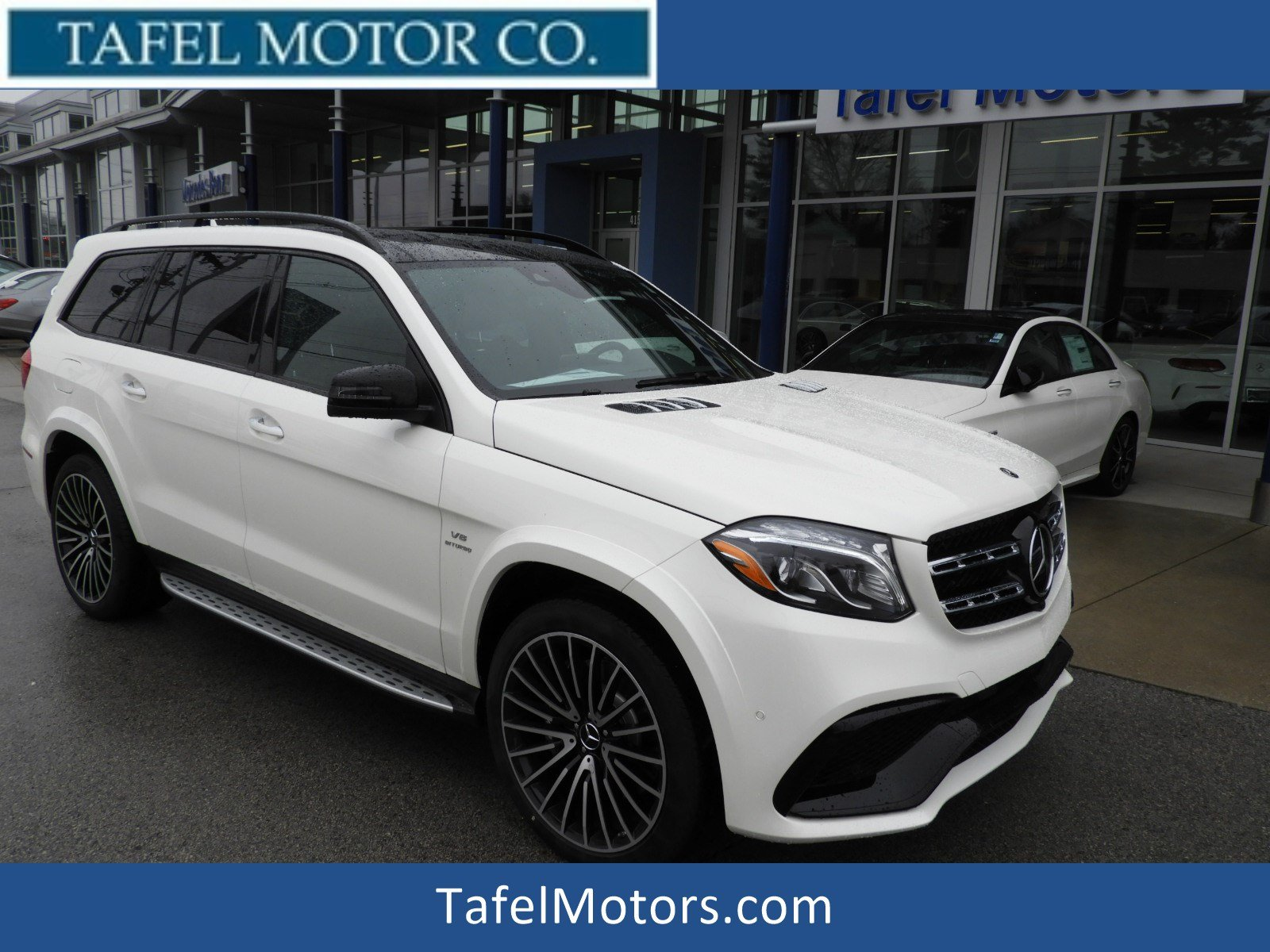 New 2018 mercedes benz gls gls 63 amg 4matic suv sport for Mercedes benz amg suv 2018