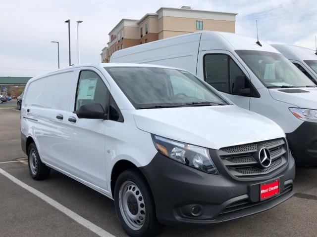 New 2020 Mercedes-Benz Metris Standard Roof 126 Wheelbase