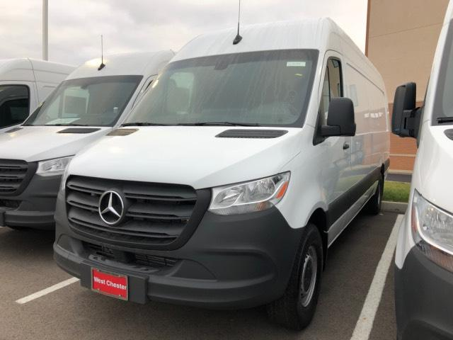 New 2019 Mercedes-Benz Sprinter 2500 High Roof V6 170 RWD